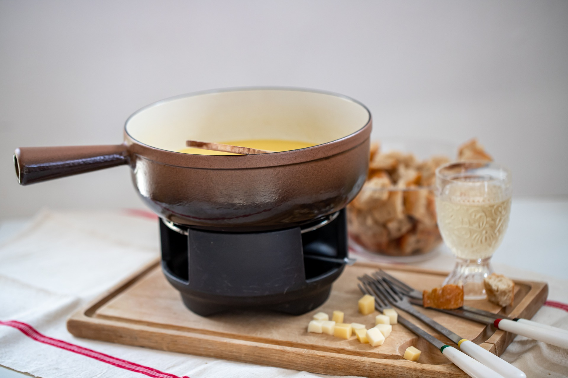 Fonduesett test: 7 knallgode fonduesett for hyggelige middager